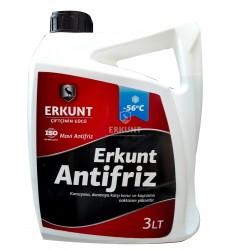 Erkunt Antifiriz (3 lt konsantre)